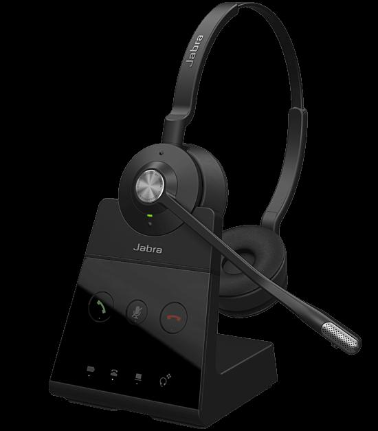 Jabra Engage 65 | Stereo and Mono | Professional wireless