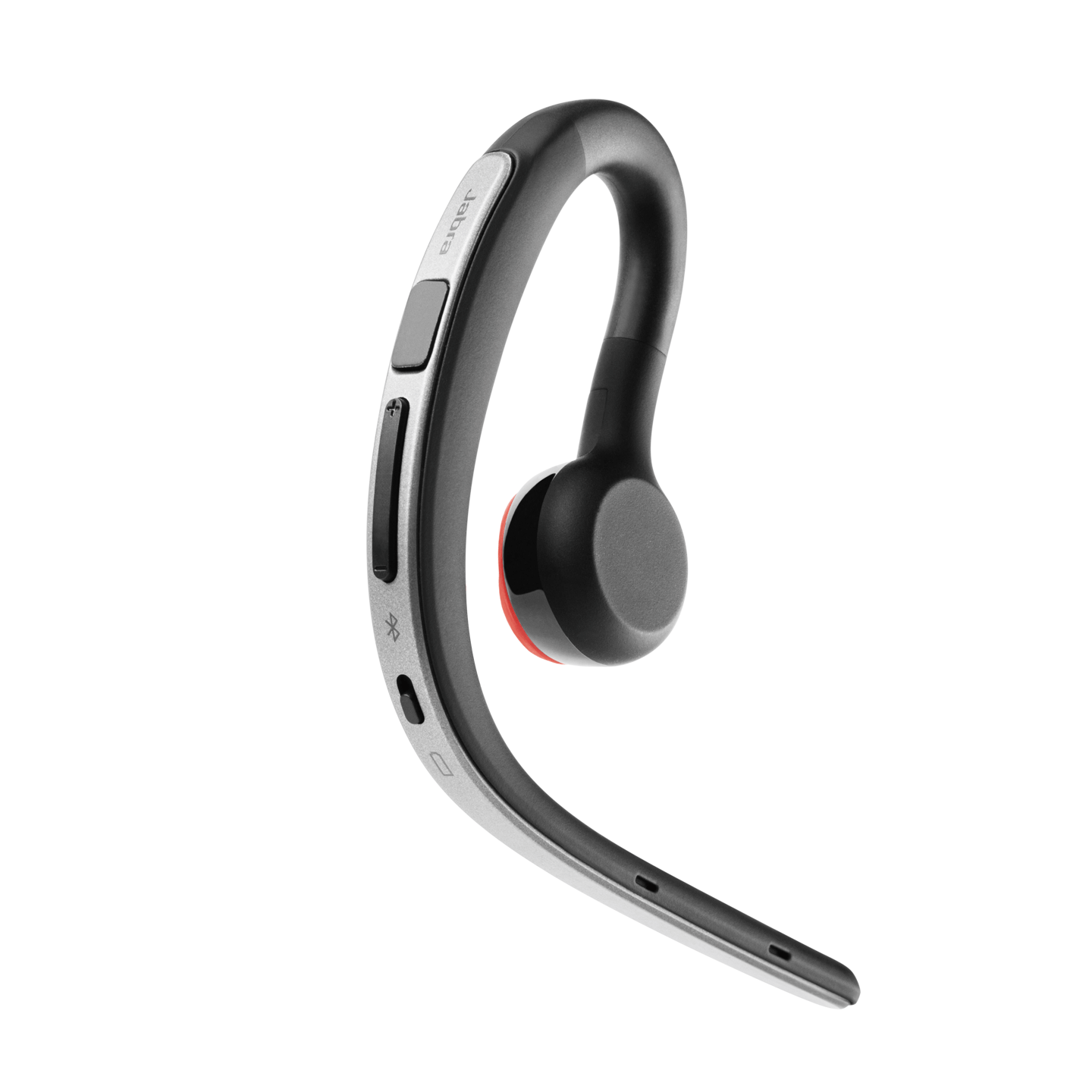 Jabra Steel A Bluetooth Headset Specifically Designed: A Light And Comfortable Headset