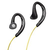 Jabra SPORT Corded close up of headphones