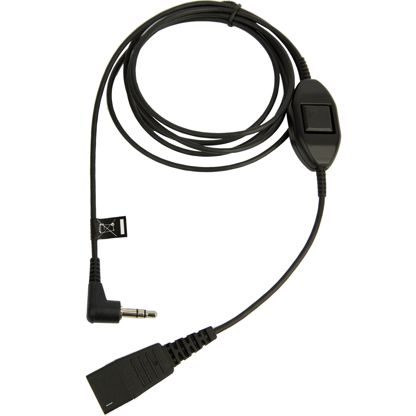 Cord for Alcatel 500mm  3_5m