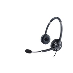 Jabra UC VOICE 750 MS Duo Dark